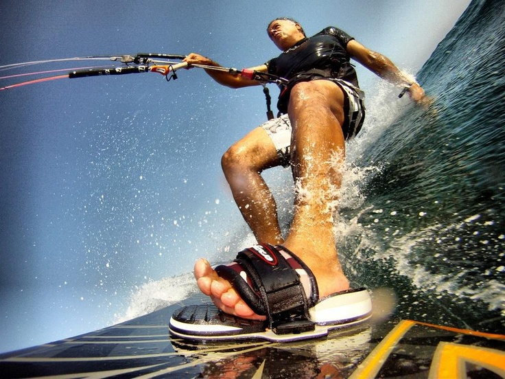 support GoPro